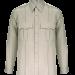 Textrop2 Shirt Silvertan