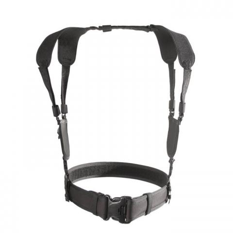 Blackhawk ergonomic duty harness