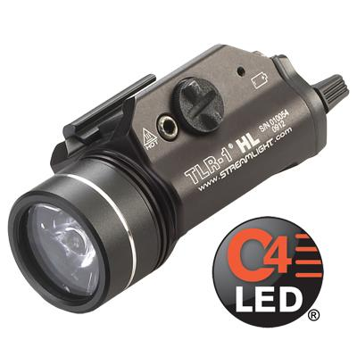 Streamlight TLR-1 HL flashlight
