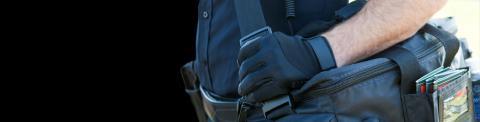 Spectra Duty Gloves