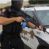Force on Force, Police w/carbine