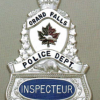 Canadian Badges